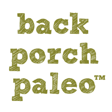 Back Porch Paleo