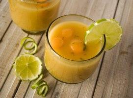 melon horchata!